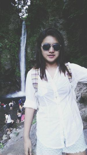 Tuasanfalls Camiguinisland Philippines