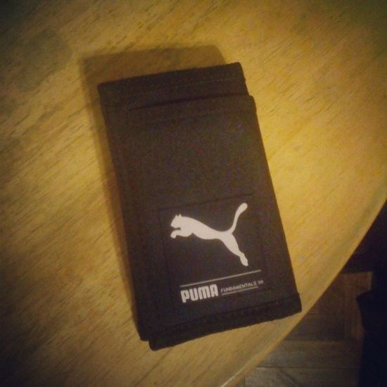 Billetera Nueva Puma New Wallet