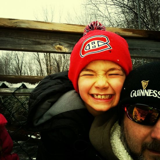 Montrealcanadiens Check This Out Enjoying Life Family