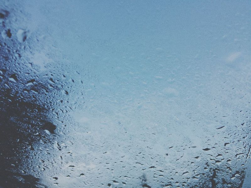 Rain 🌧 Window Backgrounds Water Full Frame No People Drop Textured  Indoors  Day Nature Freshness Sky
