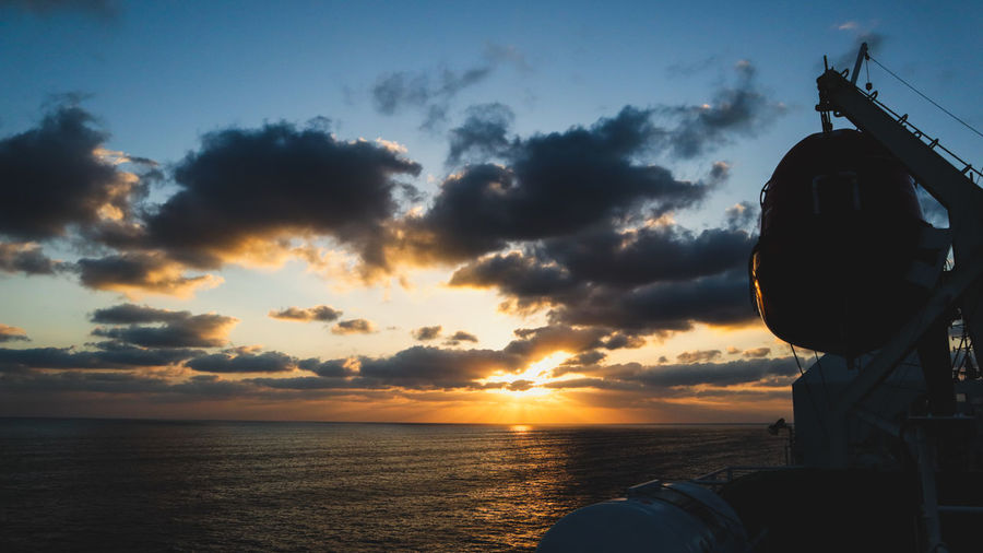Silhouette Sunrise #4 Water Astronomy Sea Nautical Vessel Sunset Silhouette Dusk Reflection Dramatic Sky Sky Moody Sky Romantic Sky Salt Lake Salt Basin Stratosphere Sky Only Atmospheric Mood Tide Ship Coastal Feature Loch  Alicante Cloudscape Storm Cloud Low Tide Shore Coast Countryside Galaxy EyeEmNewHere