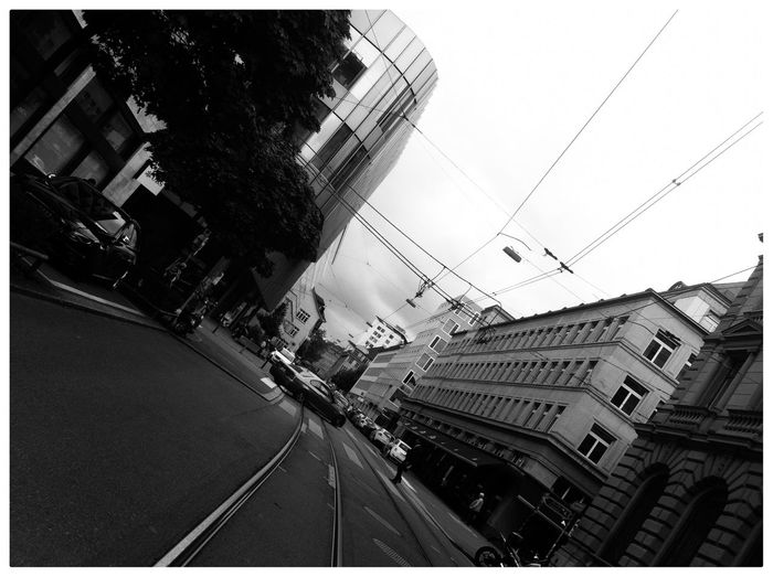 Monochrome Black And White Streetphoto_bw The Street Photographer - 2014 EyeEm Awards