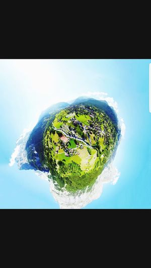 Cloud - Sky Planet Earth Impact Sky Technology Water Tree Outdoors Mountain Switzerland Beauty In Nature Summer Swiss Mountains Home Is Where The Mountains Are! 🗻 ❄ Dronephotography Dji Clear Sky Skyscraper Mountain Range Djiglobal High Angle View Hiking