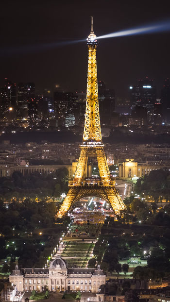 Midnight in Paris Effel Tower Midnight In Paris Montparnasse ParisByNight Architecture Building Exterior Built Structure City City Life Cityscape History Illuminated Night No People Outdoors Sky Tall - High Tourism Tower Travel Travel Destinations EyeEmNewHere