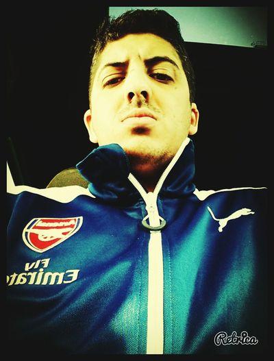 Puma Arsenal :D