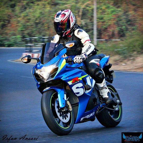 Love.. 😍 Suzuki Gsxr Limited Edition Arai Dainese Beauty Beast Ride Lonavala Ridersofinstagram Pistonaddictz Superbikesinindia Nofilter Motography Dark