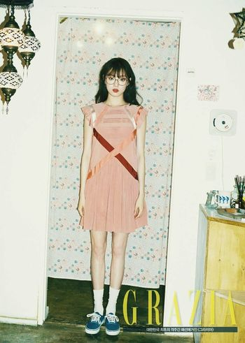 One of my favorite model/actress in korea... YG YGEntertainment
