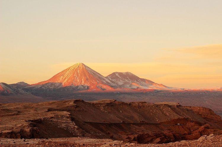 Desert San Pedro De Atacama , Chile Chile Landscape Photography Atacama / Chile 🇨🇱 Deserto