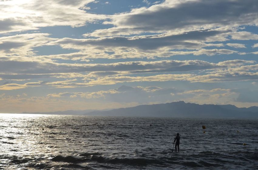 Platja De Llevant De Salou Surf
