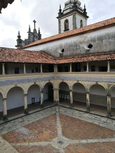 Construcción De 1589