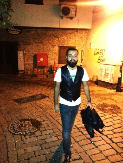 Antalya Kaleiçi Akdeniz Üniversitesi Beard Beardlife Beardlove