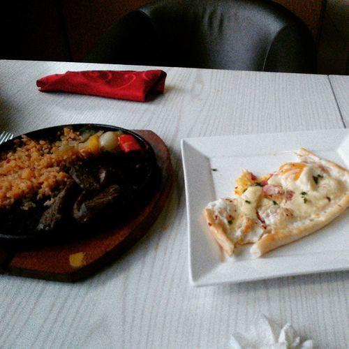Завтрак в джо Jonathan  Jo