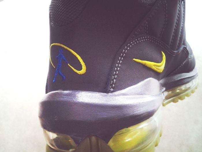 Nike Kicks ^_^ Griffey