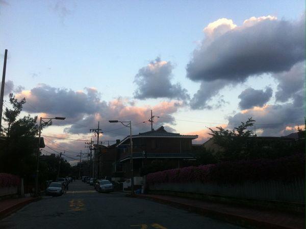Someday Cloud