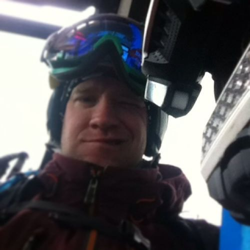Heading to Aspenhighlands to get some of that Steepanddeep
