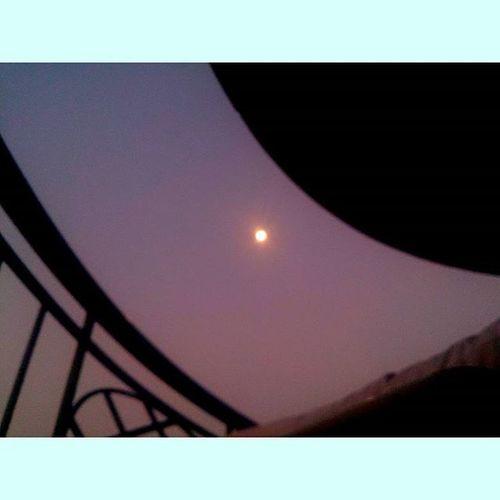 เช้ามืดพระจันทร์สวย 🌜 หัวเตียง