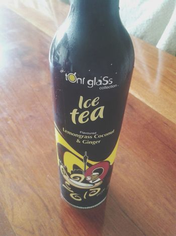 Come drink with me :) Relaxing Ice Tea Hello World Summer