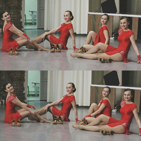 Enjoying Life Hello World Cheese! The Russian Girls Girl Dance Life Dance Russian