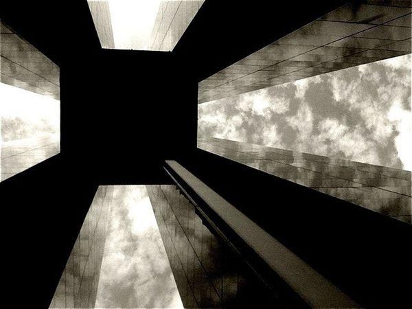 Cloudporn NEM Architecture AMPt - My Perspective EyeEm Best Shots