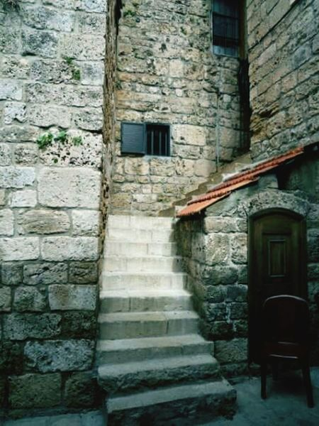 Stairways Lebanon Byblos Jbeil Ilovethiscity Favorites Mystery