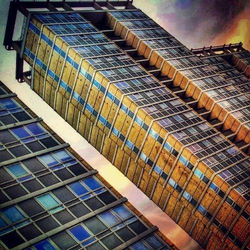 Brutal_architecture Londontowerblocks Selondon Oldkentroad