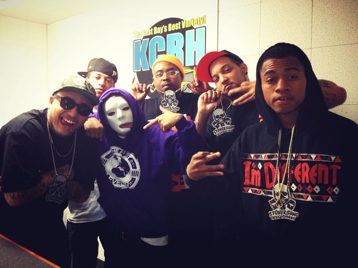 Shout Out To 89.9 Fm  Stoner Gang Interview!