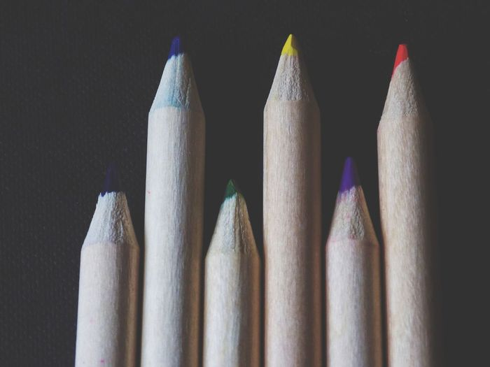 EyeEm Best Shots Taking Photos Taking Pictures Art is Everywhere Colors Color Colorful color palette Pencil Pencils Art Art And Craft EyeEm Selects Multi Colored Close-up Various Display Colored Pencil Pencil Desk Organizer Variety