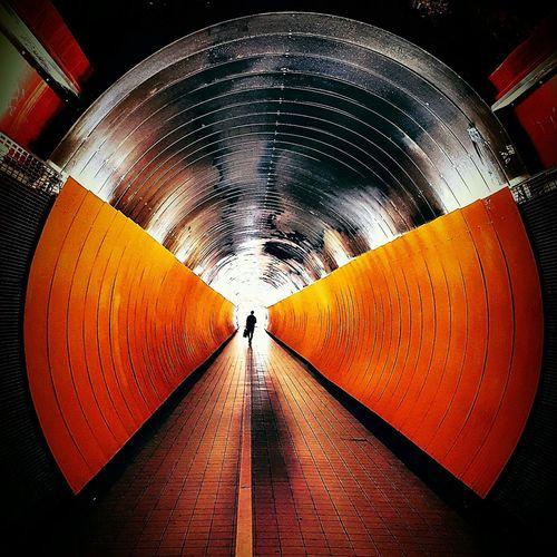 Tunnelgatan Olofpalmesgata Stockholm, Sweden