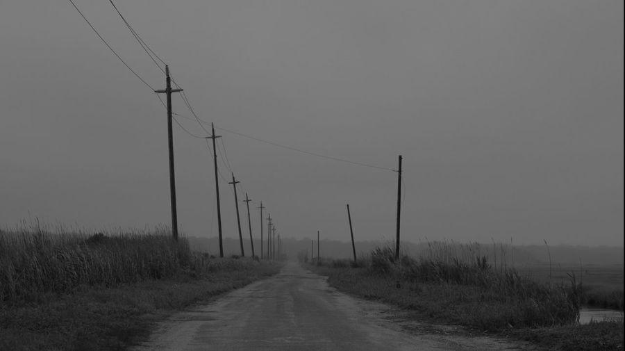 Abandonedroad Abandonedroads Blackandwhite Photography Blackandwhite Black And White Black & White Black And White Photography Blackandwhitephotography