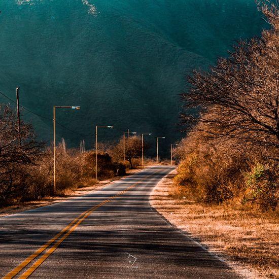 EyeEm Selects Orange Teal Catamarca Province Argentina Argentinaingram CanonT6
