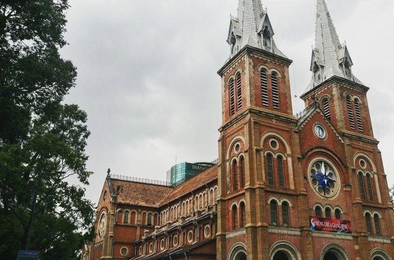 Notre Dame du