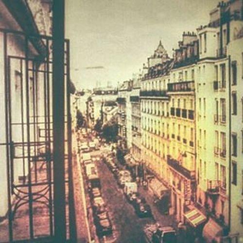 Montparnasse Parisfrance