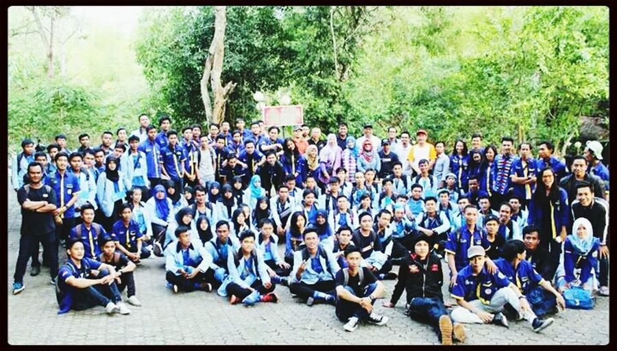 The EyeEm Facebook Cover Challenge maba teknik sipil UBL 2014