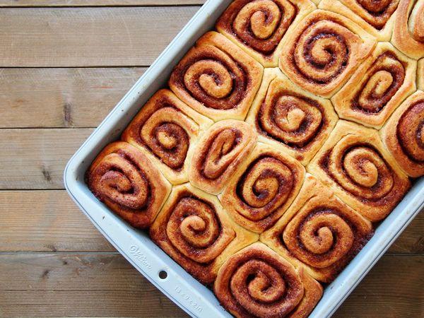 Roll me in them cinnamon rolls. Cinnamon Rolls Homebaked In My Mouf Foodie