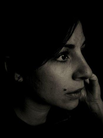 Portrait Portrait Photography Portrait Of A Woman Mobilephotography LGg3photography Darktones Moment