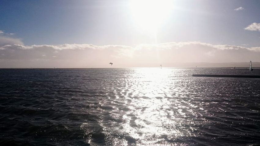 Seaside Hanging Out Mobile Photography Wirral Walking Around Winter Walks Simlpe Moment  West Kirby Winteriscoming