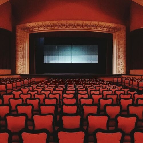 Chair Arts Culture And Entertainment Auditorium Movie Theater Transportation Public Transportation Henrifotos Occupation