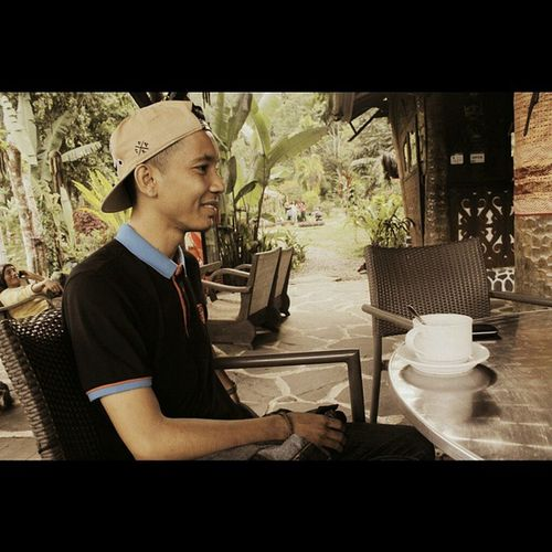 Second trip Taruko Ngaraisianok Bukittinggi