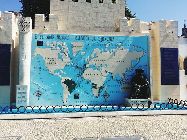 Portugal Coimbra Portugal Dos Pequenitos Mapa Mundo Conquistas Portuguesas Historia History