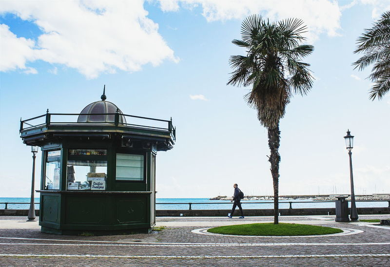 Salerno Italy Canonphotography Minimal
