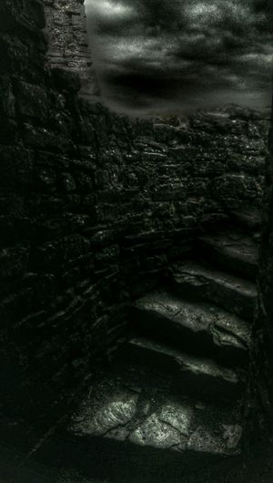 Stairs_collection Spiral Staircase Dark Edit Castle Ruin Light In The Darkness Because Even In Darkness There Is Beauty... Getting Inspired Wales❤ Mid Wales Beautiful Darkness