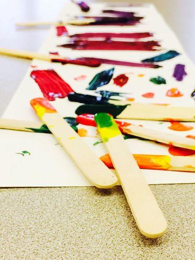 Art Class Art Class