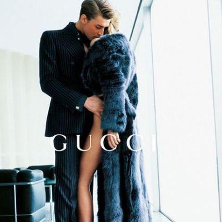 """""""Luxury taste"""" Luxury GUCCI"""
