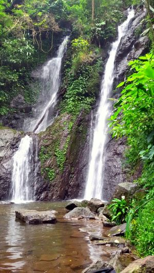 Curug cilember Indonesia Scenery Wonderful Indonesia Throwback EyeEm Nature Lover Waterfall Curugcilember Indonesia_photography This Is Indonesia Beautiful Indonesia First Eyeem Photo