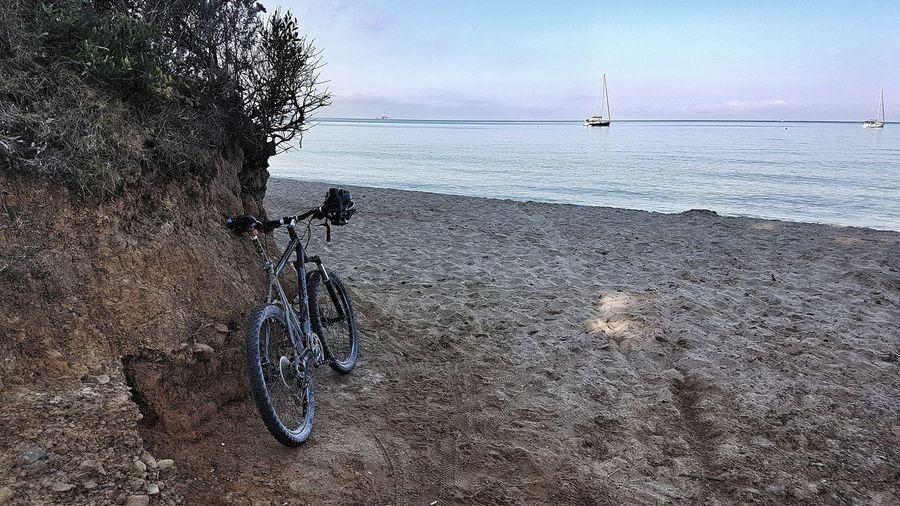 Biking Biking