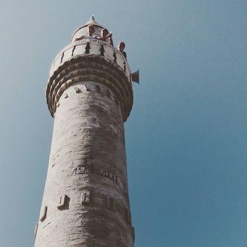 Yayla Büyükova Minare Adrenalin tavan