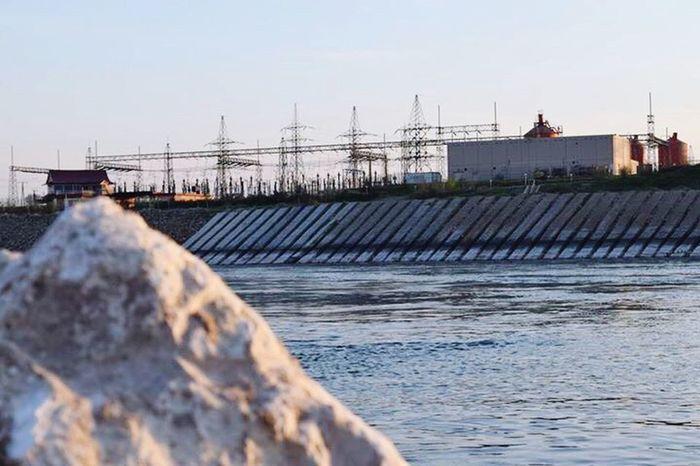 Musol's Dam