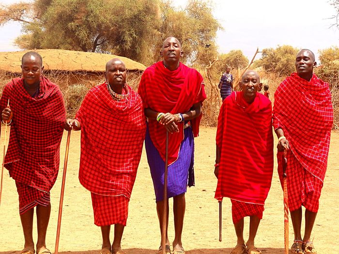 MASAI Group Of