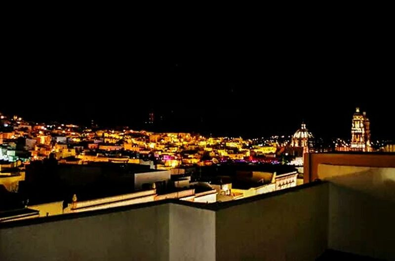 Rule Of Thirds Zacatecas Mexico <3