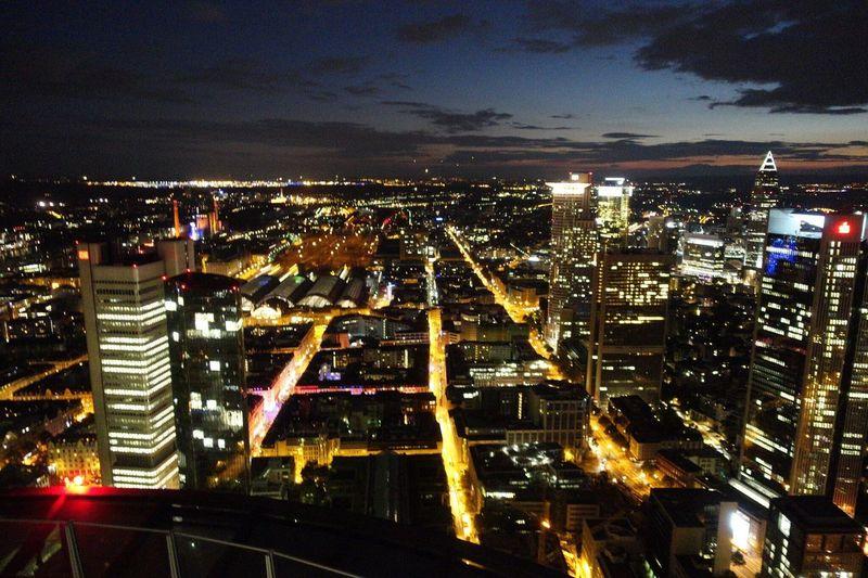 Frankfurt After
